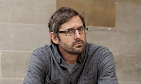 Inspiring people: Louis Theroux
