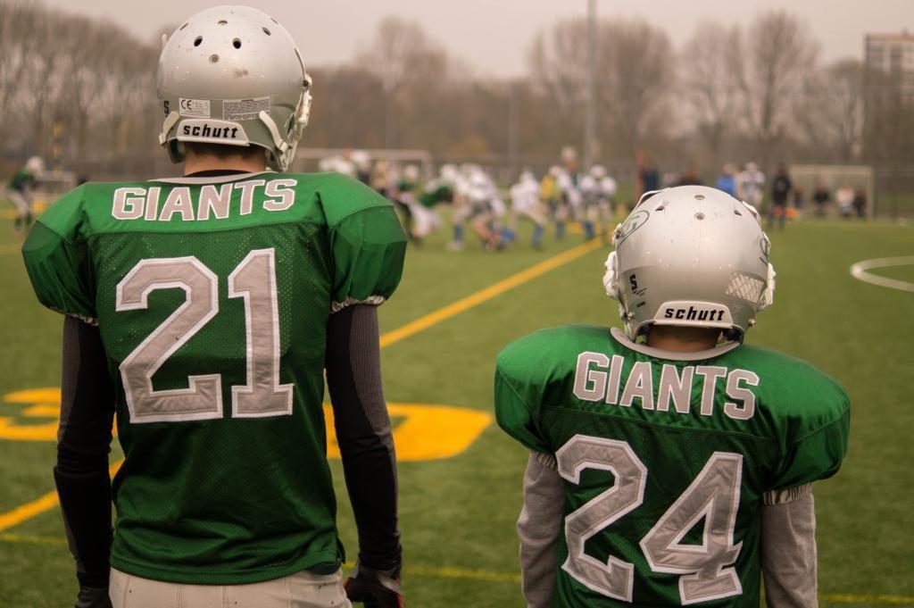 Team Football