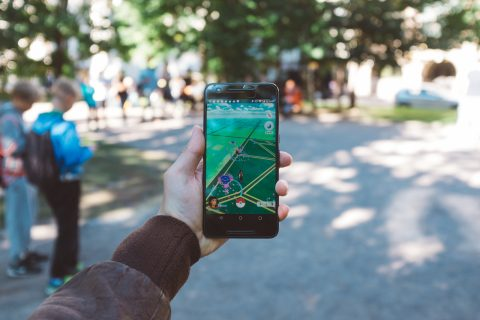 A psychology perspective: what makes Pokemon GO so popular?
