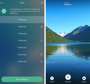 7 Apps that will calm your mind and increase your focus