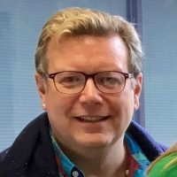 Richard Killion