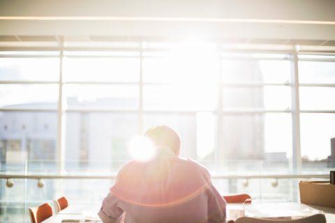 3 Practical Ways to Beat Job Burnout and Ease Stress