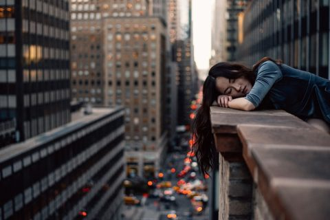 5 Steps to Stop Worrying When You Want to Fall Asleep