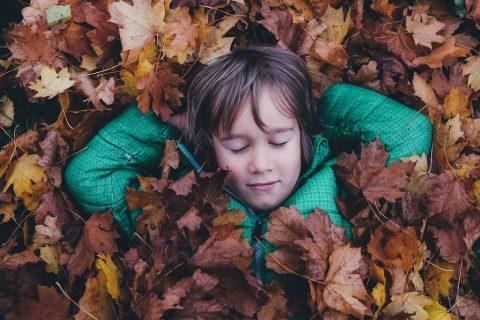 5 Tips For Raising Happy Kids