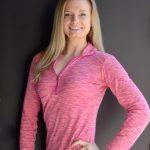 Aimee Frazier Health Coach