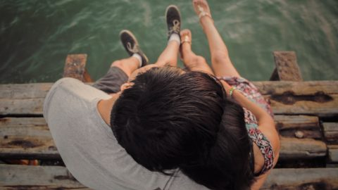 Head over heels or heart over heels: The truth about falling in love
