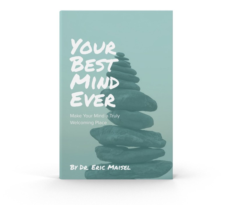 Your Best Mind Ever Ebook and Audio Program