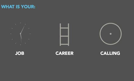 Job Career Calling