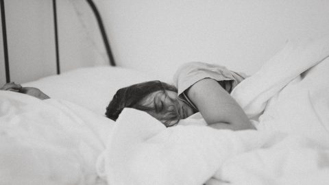 Actionable Tips for a Better Night's Sleep to Improve Health
